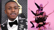 DaBaby's Fourth Week at No. 1 on Hot 100, BLACKPINK's Choreography in New Dance Video & More Music News | Billboard News
