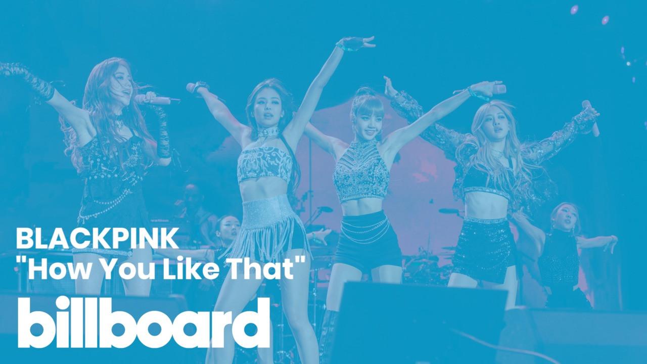 Lyricfind Global Chart Billboard