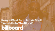 "Kanye West's ""Wash Us In The Blood"" Featuring Travis Scott 