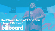 "Rod Wave's ""Rags 2 Riches"" Featuring ATR Son Son 
