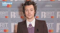 Harry Styles Partners With Calm App for 'Dream With Me' | Billboard News