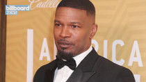 Jamie Foxx on Kanye West's Presidential Run: 'Ain't Got Time for the Bullsh--!!!' | Billboard News