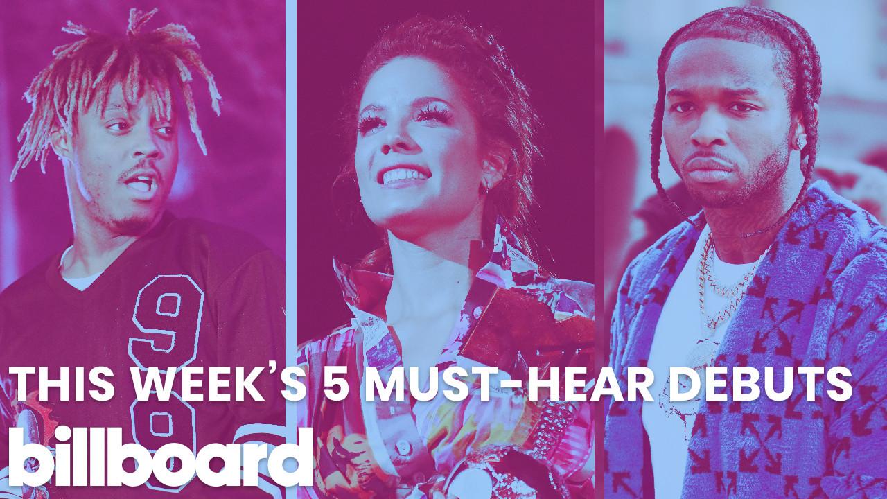 The Billboard Hot 100 Chart Billboard