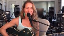 Caroline Jones' Billboard Live At-Home Performance | Billboard