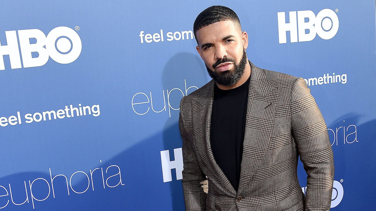 How Well Do You Know Drake's 40 Top 10 Hits? Take Our 20-Question ...