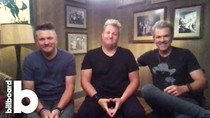 Rascal Flatts on Cancelled Farewell Tour and How They Want to Be Remembered | Billboard's 5-Minute Interview