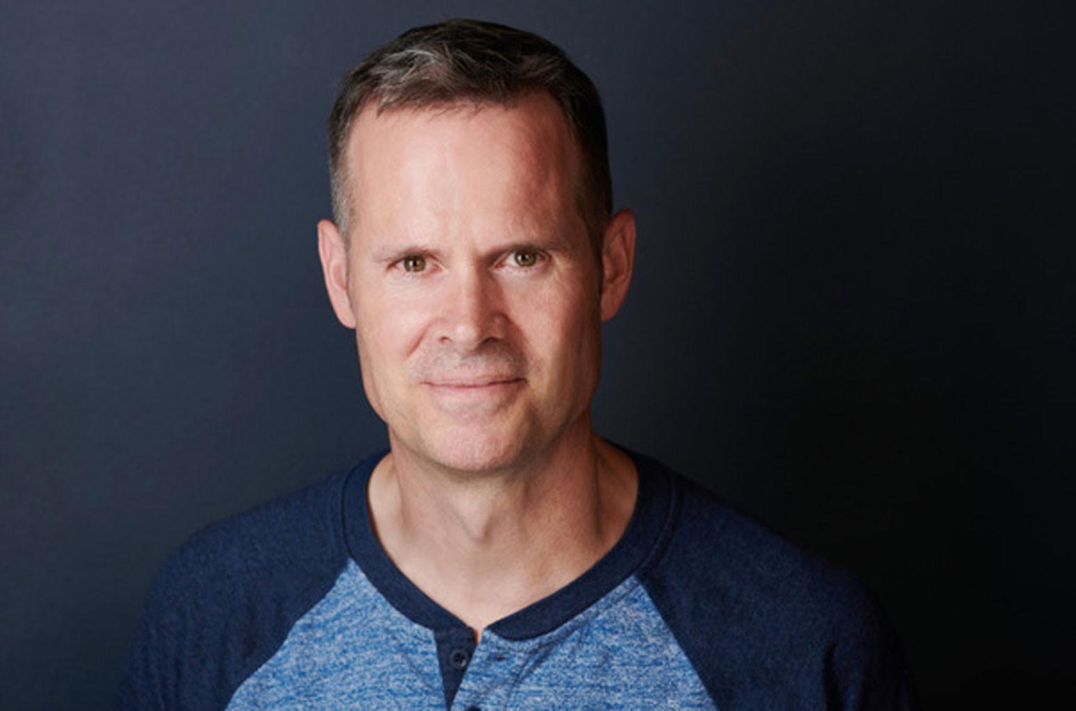 Tim Westergen