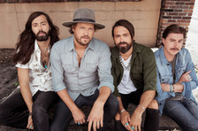 Makin' Tracks: A Thousand Horses Corral a Potential Hit With 'A Song To Remember'