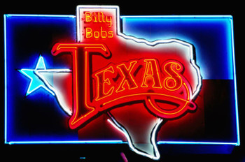 Billy Bob's Texas Bar and Venue to Reopen for Concerts Next Week