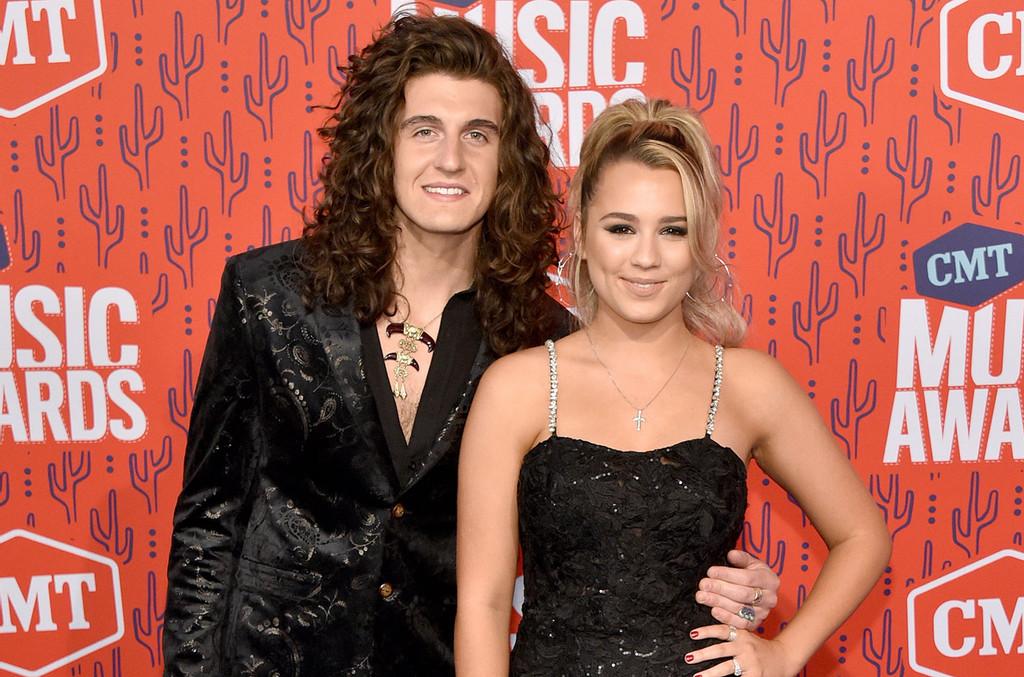 'American Idol' Alums Gabby Barrett & Cade Foehner Have a Baby on the Way