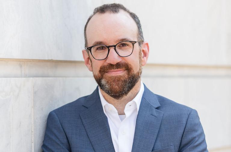 Garrett Levin, CEO of the Digital Media Association,