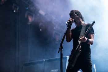 Gojira Makes First Billboard Songs Chart Appearance With 'Another World'