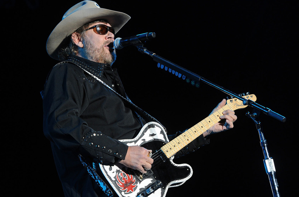 Hank Williams Jr. Follows His Late Father Into Country Music Hall of Fame: Marty Stuart, Dean Dillon Also Named