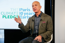 Musicians Criticize Jeff Bezos' 'Willful Blindness' to Twitch Music Royalties