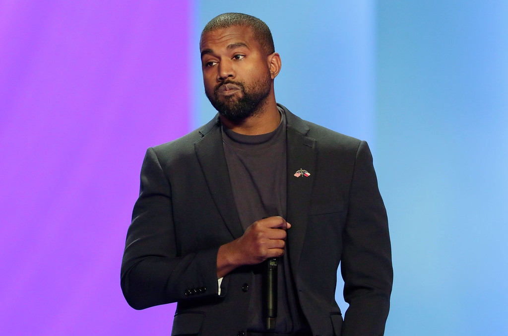 Kanye West Offers His Own 'Recording and Publishing Deal Guidelines'