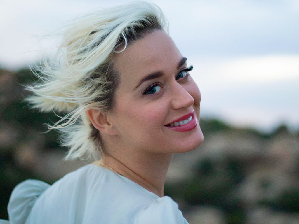Katy Perry Says Says Don't Get It Twisted, Being a Mom Is The Hardest Job Ever