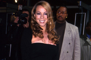 Mariah Carey Wasn't Kidding About Loving 'Fame,' Listen to Her Irene Cara Cover