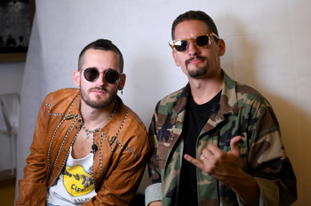 First Stream Latin: New Music by Mau y Ricky, Carlos Rivera, Jessie Reyez & More