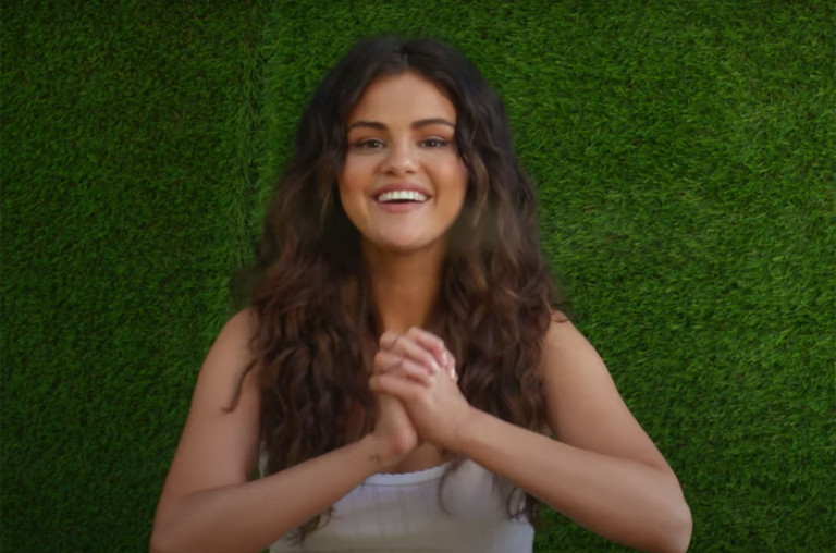 Selena Gomez 'This is the Year'