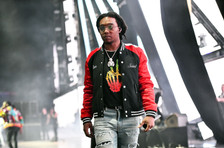 Migos' Takeoff Sued for Allegedly Raping Woman at LA Party