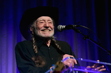 Willie Nelson Teams With ACM New Artist Nominees for 'On the Road Again' Remake to Aid COVID-19 Fund