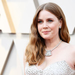 Amy Adams Says There's 'A Lot More' Singing and Dancing in 'Enchanted' Sequel thumbnail