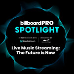 Billboard Pro Spotlight Live Industry Virtual Event Set for August 20