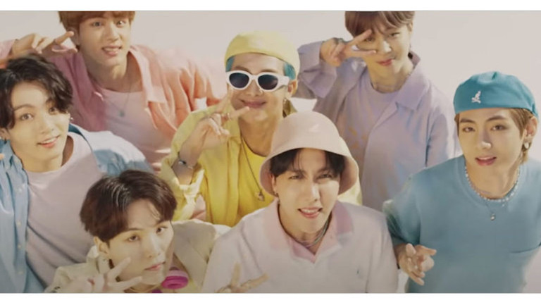 BTS' 'Dynamite' Back to No. 1 on Billboard Hot 100, Justin Bieber & Chance the Rapper's 'Holy' Debuts at No. 3