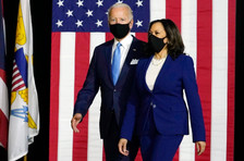 Musicians Have Been Slow to Support Biden. Is Harris Finally Bringing In the Stars?