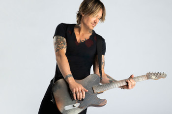 Keith Urban Returns With 'The Speed of Now Part 1': Stream It Now