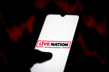 Live Nation Revenue Down 98% Due to Pandemic Shut Downs