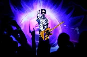 The Prince Estate Drops Unreleased & 'His Most Psychedelic' Track 'Cosmic Day'