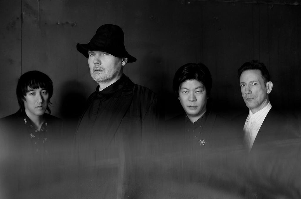 Smashing Pumpkins Set Release Date For Sprawling New Album 'CYR'