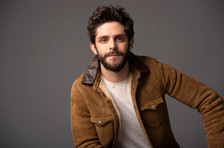 Thomas Rhett Signs Exclusive Publishing Deal With Warner Chappell Music