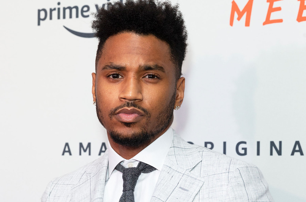 Trey Songz Responds to Allegations of Sexual Misconduct   Billboard