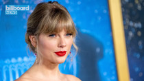 Taylor Swift Achieves Seventh No. 1 Album on Billboard 200 | Billboard News