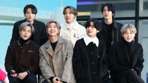 BTS Announces Title of New Song, Taylor Swift's 'Folklore' Success on the Charts & More | Billboard News