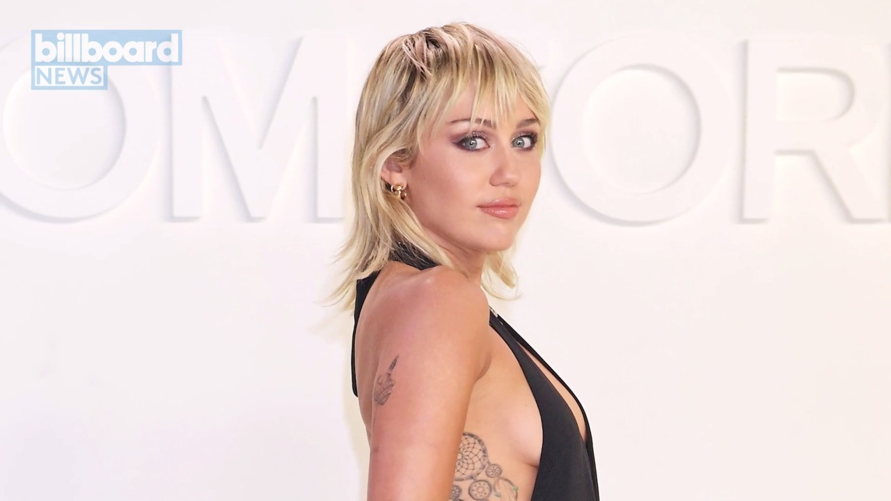 Miley Cyrus Teases 7th Album With Throwback Clip Hear Snippet Of New Song Midnight Sky Billboard