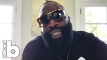 Rick Ross Talks Verzuz Battle and Issues New Challenge to 50 Cent | Billboard