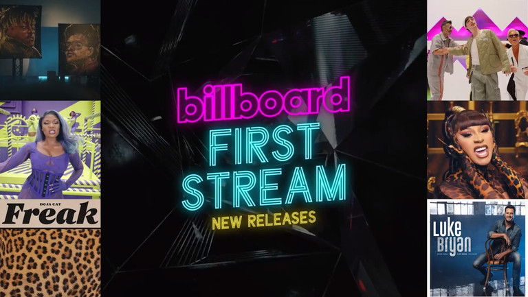 First Stream: New Music From Cardi B & Megan Thee Stallion and More