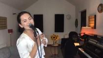 Jasmine Thompson's Billboard Live At-Home Performance | Billboard