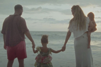 Chrissy Teigen Reveals She's Pregnant in John Legend's New 'Wild' Music Video