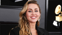 Miley Cyrus Drops Self-Directed 'Midnight Sky' Music Video | Billboard News