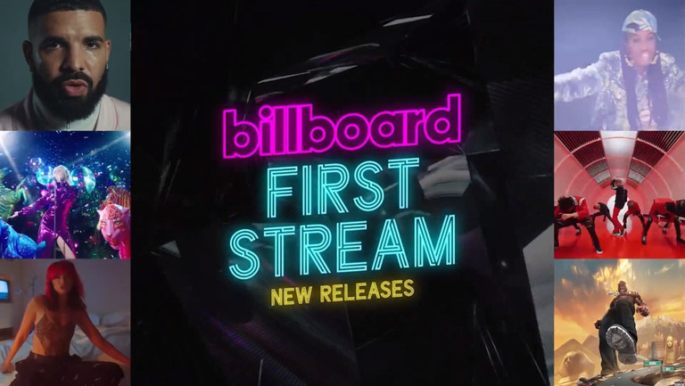 First Stream: New Music From Drake, Miley Cyrus, SuperM and More