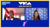 Keke Palmer on How She's Preparing to Host 2020 VMAs, Most Iconic Performance of All Time & More | Billboard