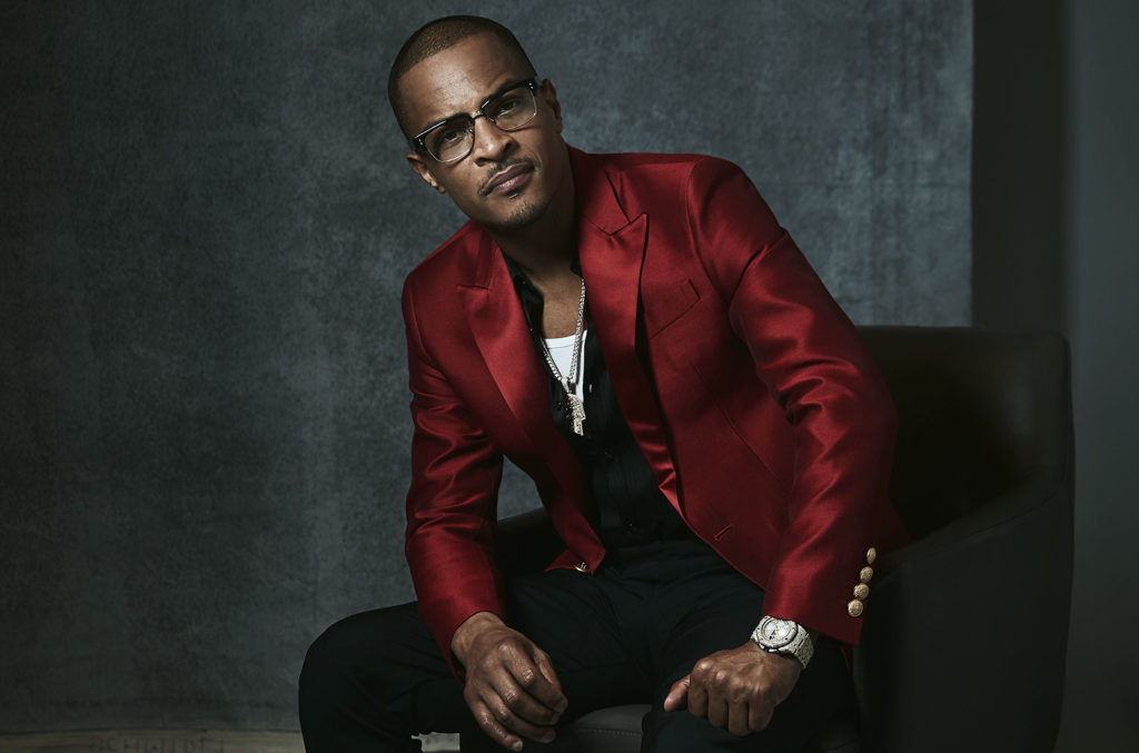 T.I.'s 'L.I.B.R.A.' Lands in Top 10 on Top R&B/Hip-Hop Albums Chart