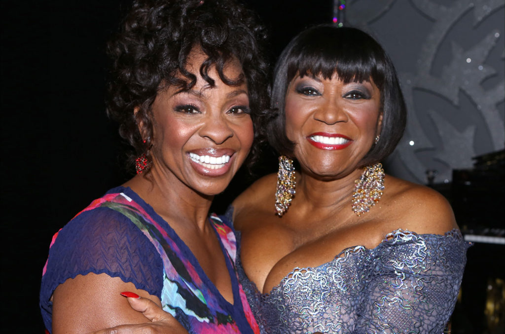 Gladys Knight vs. Patti LaBelle: Before Verzuz, Check Their Chart Battle