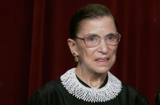 A Supreme Court Without RBG May Impact Hollywood's Grip on Intellectual Property