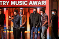 ACM Awards Spark Sales Gains for Old Dominion, Eric Church & More