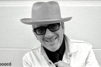 Punch the 'Clockface': Elvis Costello On Making Albums In a Streaming World